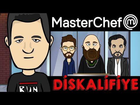 MasterChef Erken Final | Özcan Show