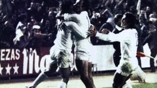 Heroes-Real Madrid