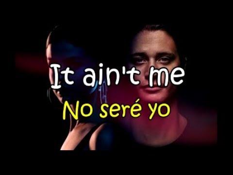 Video Kygo, Selena Gomez - It Ain't Me (sub español - lyrics) download in MP3, 3GP, MP4, WEBM, AVI, FLV January 2017