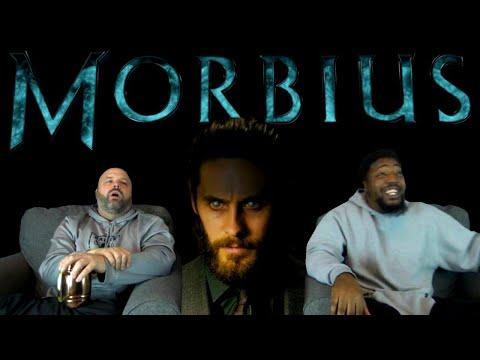 Morbius - Teaser TRAILER (REACTION)