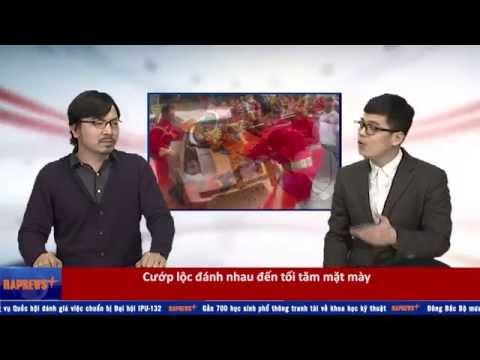 RapNews 31: Chuyện lễ hội với Giáo sư Xoay, lý tình vụ Trang Trần