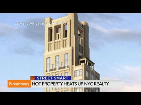 lists - Sept. 24 (Bloomberg) –- Urban Compass President Leonard Steinberg, Dallien Realty President Nile Lundgren and Bloomberg's Oshrat Carmiel discuss the New York...