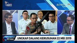 Video Eks Anggota Tim Mawar Diduga Terlibat Dalam Aksi 22 Mei MP3, 3GP, MP4, WEBM, AVI, FLV Juni 2019