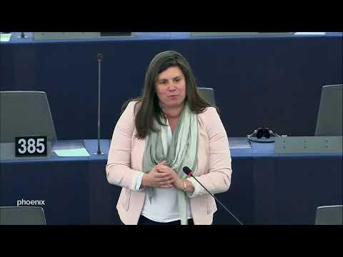 EU-Parlament: »Whistleblower-Debatte« im Europäischen Parlament am 15.04.2019