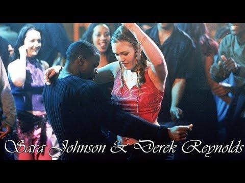Sara Johnson & Derek Reynolds (Save the Last Dance)