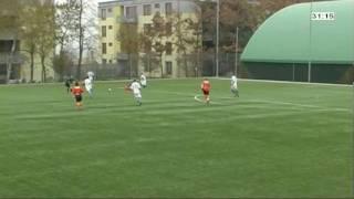 FC Zličín - Vyšehrad B 3:1