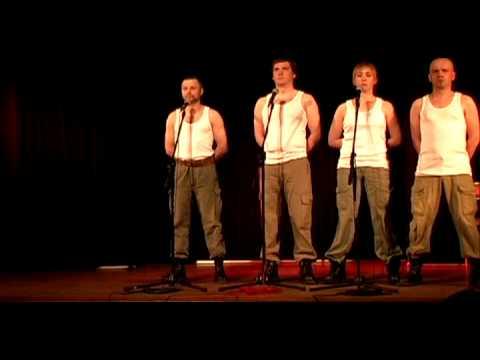 Kabaret Made in China - Erotyk Jana Brzechwy czule potraktowany