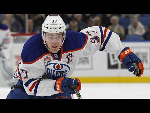 Video: T&S: Connor McDavid should ask for $14M a season