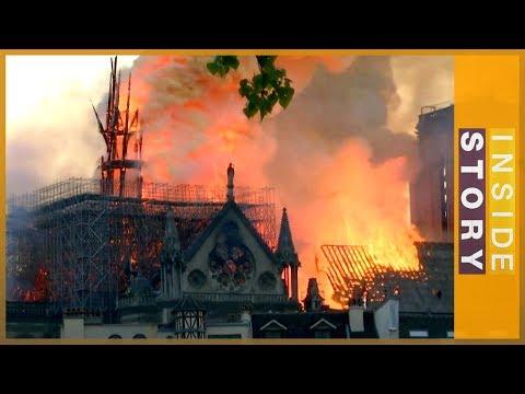 Modelos de uñas -  How should Notre Dame be rebuilt?  Inside Story