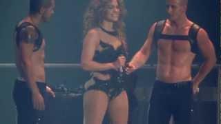 J-LO - On The Floor (Live) - Dance Again World Tour Rio de Janeiro | 27/06/2012