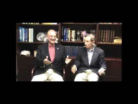 Interview of Dr. Finnegan and Dr. Feldman Part 3