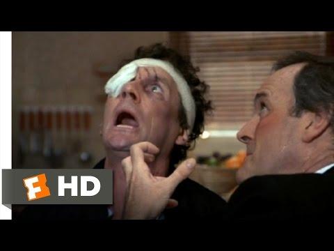 A Fish Called Wanda (10/11) Movie CLIP - Have You Got a Stutter? (1988) HD