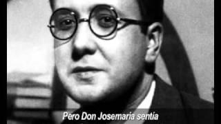 Biografía de San Josemaría Escrivá