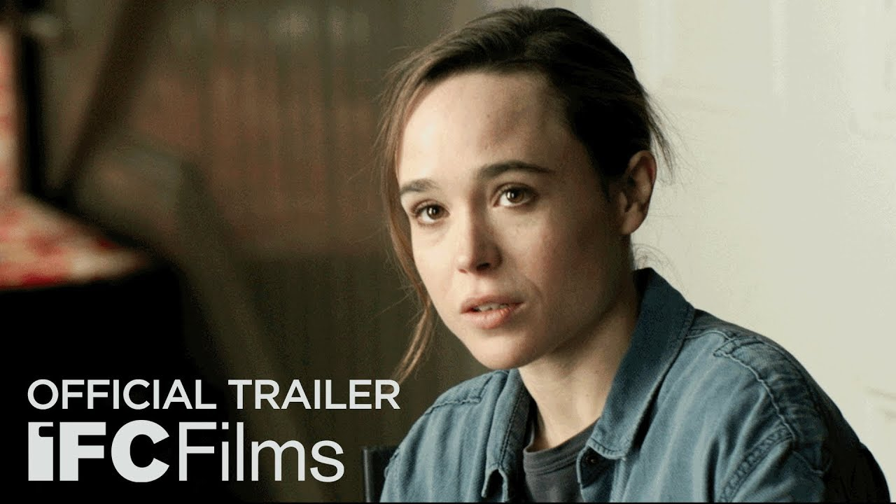 'The Cured' is just the beginning in David Freyne's Zombie Horror Thriller (Trailer) with Ellen Page & Sam Keeley