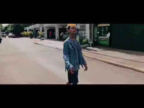 Trap King ( Music Video) SKUSTA CLEE