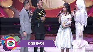 Video Banyak Kejutan di Panggung DA Asia 4 Top 30 Group 5 - Kiss Pagi MP3, 3GP, MP4, WEBM, AVI, FLV Maret 2019