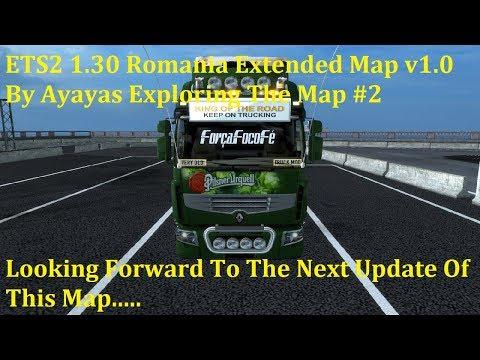 Romania Extended v1.0 1.30.x