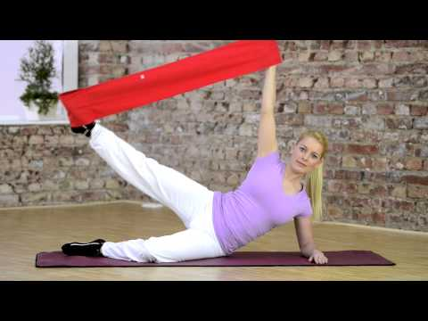 SISSEL® Pilates Band