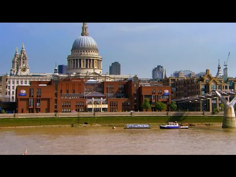 St. Paul - The historic core of London is a compact district known as