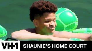Video Shaunie Bribes Shaqir With $1,000 For School Shopping 'Sneak Peek' | Shaunie's Home Court MP3, 3GP, MP4, WEBM, AVI, FLV Desember 2018