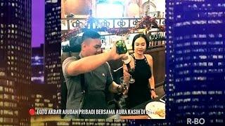 Video ANCUK!! Akbar Konyol Foto Bareng Aura Kasih.. lol - Hitam Putih 13 Januari 2017 MP3, 3GP, MP4, WEBM, AVI, FLV Maret 2018