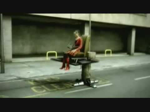 Funny Banned Commercials: Ladies Car