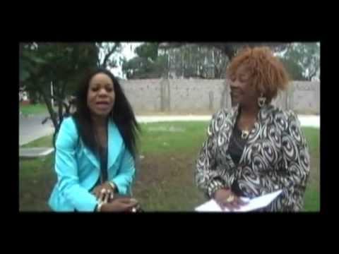 BEYOU CIEL Karibu Variétés avec Mamie Ilela