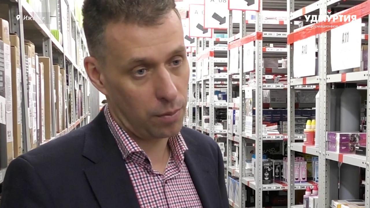Дискаунтер электронной и бытовой техники «Ситилинк» открылся в Ижевске