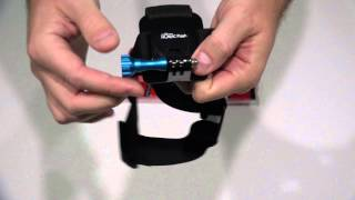 Nordic Flash GoPro Accessories Unboxing