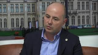 Invitatul Zilei: Alexandru Muraru, preşedintele PNL Iaşi