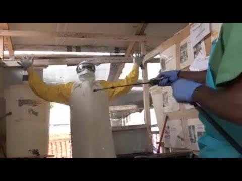Νέο κρούσμα του ιού Έμπολα στο Κονγκό