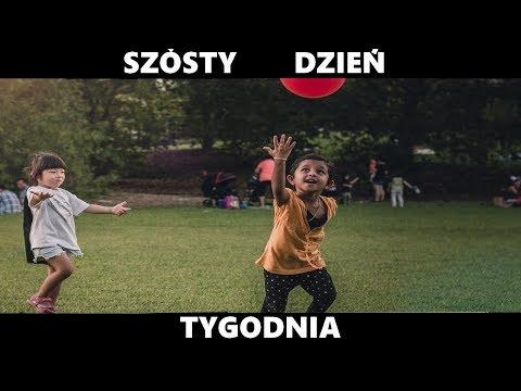 DZIECIŃSTWO, CHORE ZABAWY I CYPIS (видео)