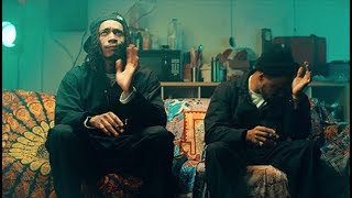 Wiz Khalifa & Curren$y ft.  Problem - Getting Loose