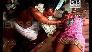Crazy tantric rituals | Occult practices in INDIA