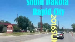 Rapid City (SD) United States  city pictures gallery : USA-South Dakota, Rapid City MountRushmore, Black Hills , Bear Country TRAVEL