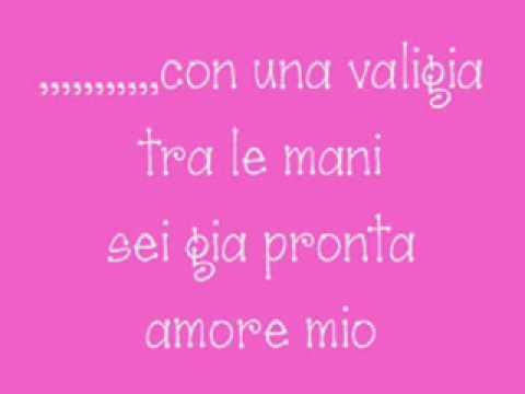 , title : 'Gigi D'Alessio - Non andare via da me'