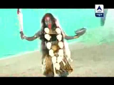 Video Parvati Taking Mahakali Roop-Devon Ke Dev Mahadev (Life Ok) download in MP3, 3GP, MP4, WEBM, AVI, FLV January 2017