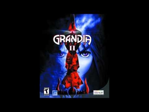 Grandia II Soundtrack - 12 - Skye's Reminiscence