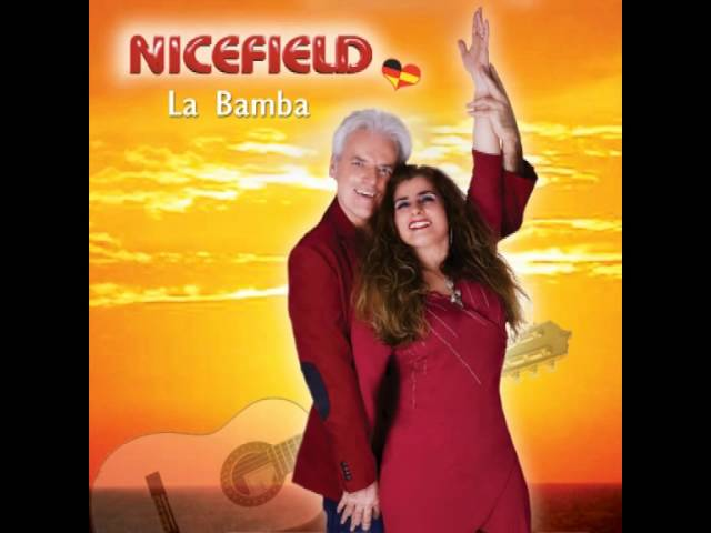 NICEFIELD - La Bamba / Coverversion Promo (Original: Ritchie Valens)