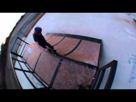 Troy Skatepark