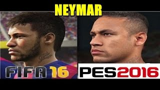 PES 2016 | LA CARA DE NEYMAR ES ALUCINANTE., neymar, neymar Barcelona,  Barcelona, chung ket cup c1, Barcelona juventus