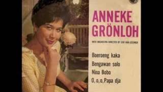 Video Anneke Gronloh - Bengawan Solo [*Audio*] MP3, 3GP, MP4, WEBM, AVI, FLV Agustus 2018