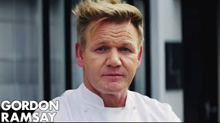 Gordon Ramsay: This Is My Philosophy on Restaurants by Gordon Ramsay