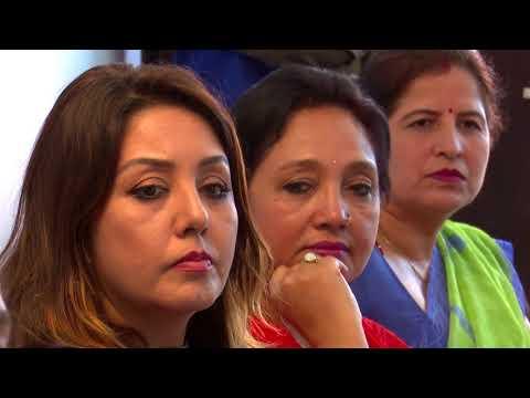 (Samakon TV program [ep-155] प्रदेश र प्रतिनिधिसभा निर्वाचन: कसरी पु¥याउने नेतृत्वमा महिला? - Duration: 54 minutes.)
