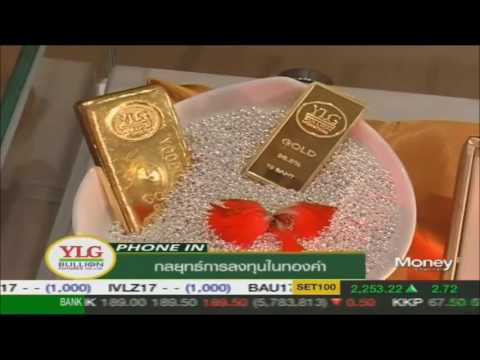 Gold Outlook by YLG 02-08-60