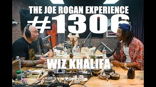 Video Joe Rogan Experience #1306 - Wiz Khalifa MP3, 3GP, MP4, WEBM, AVI, FLV Juni 2019