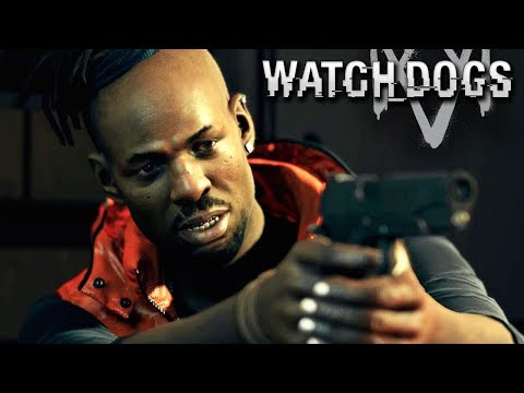 Watch Dogs - Mission #33 - By Any Means Necessary (Act 3)