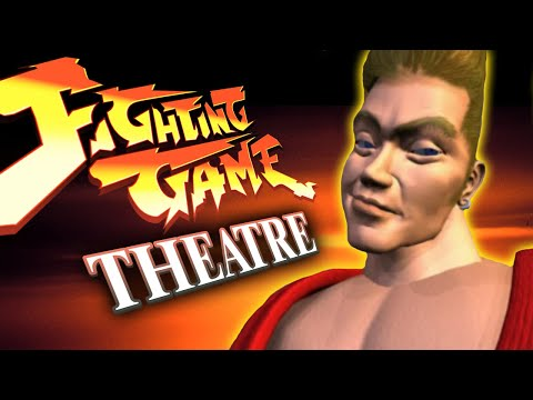 THE TEKKEN 2 ENDINGS - Fighting Game Theater