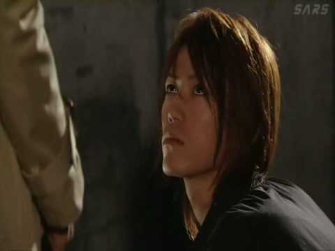 [Gokusen 2 Fanvid] Odagiri Ryu - A Beautiful Disaster