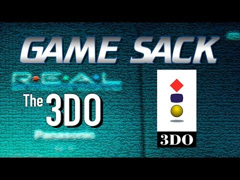 Game Sack - The 3DO - Review
